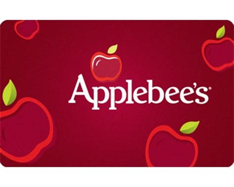 Apple Bees Gift Cards - 10 applebee s gift card quibids com