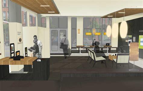 Kitchen Interior Design Ideas Photos umpqua bank debuts next generation store model