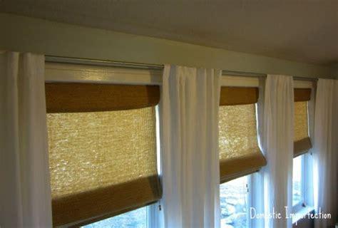 Best 25  Homemade curtains ideas on Pinterest   Diy