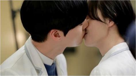 film drama korea dengan adegan ciuman terbanyak ini foto adegan ciuman ahn jae hyun dan goo hye sun di k