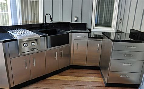 Stainless Kitchen Cabinet Philippines Beautiful And Simple Contemporary Kitchen Cabinets Design Ideas Midcityeast