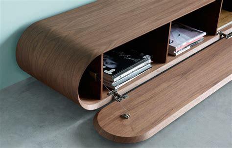 notenhout tv meubel design tv meubel notenhout rknl meubelstudio