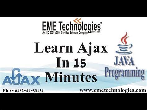 ajax tutorial 03 json java servlet ajax with jsp and servlet doovi