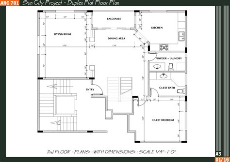 house construction plan india arcbazar com viewdesignerproject projectresidential building design designed by