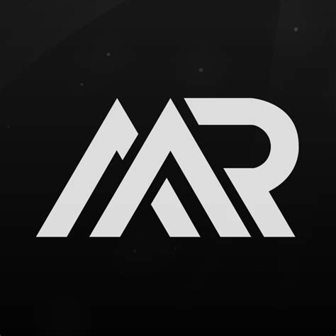 m r logo design mr logo by oliversliver on deviantart