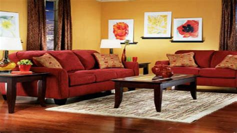 red couch wall color choosing paint color living room pictures to pin on