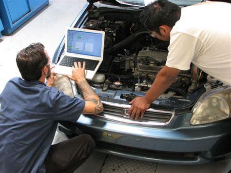 automtive technician description auto tech wages