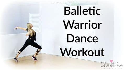 Tutorial Dance Work It | energetic flow dance workout dance fitness tutorial