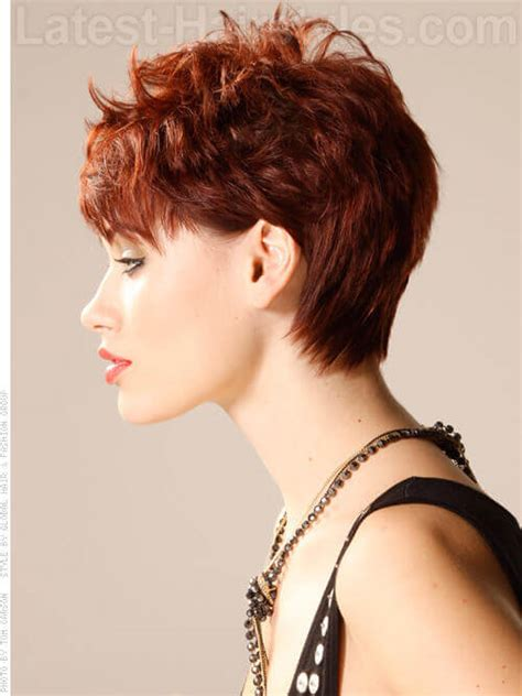 short hairstyles cut into the neck 15 hot pixie cuts looks that ll make you want to go short