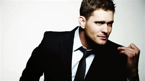 chatter busy michael buble quotes