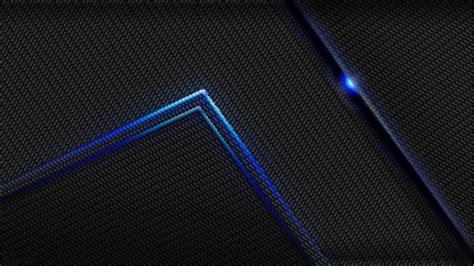 wallpaper blue carbon carbon blue led by thebadsaint on deviantart