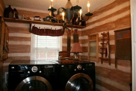 country laundry room decor primitive country laundry country laundry room for the home pinterest