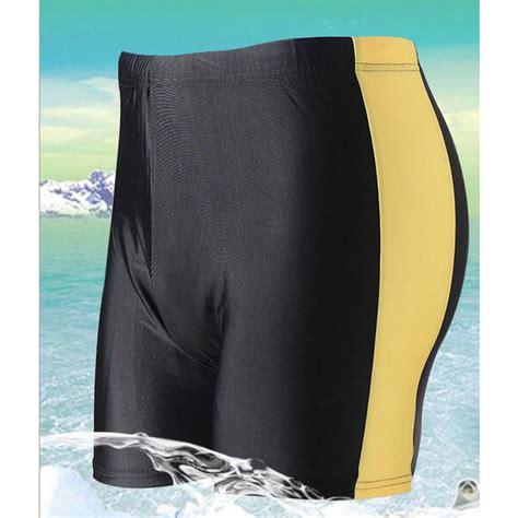 Celana Renang Pria All Size celana renang pria all size yellow jakartanotebook