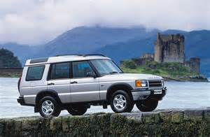 land rover discovery td5 es 1999 parts specs
