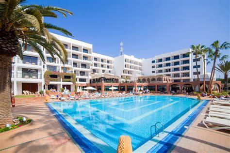 hotel argana agadir agadir maroc promovacances