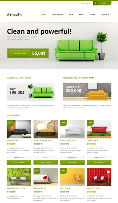 themeforest woocommerce theme free download top 20 best selling ecommerce wordpress themes by themeforest