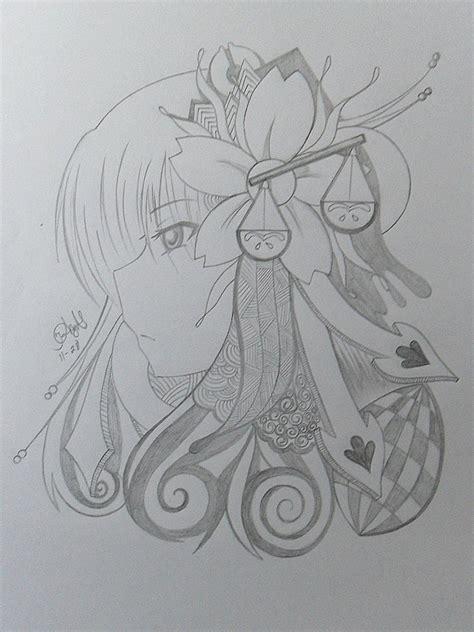 doodle 4 animation anime doodle by akamari on deviantart