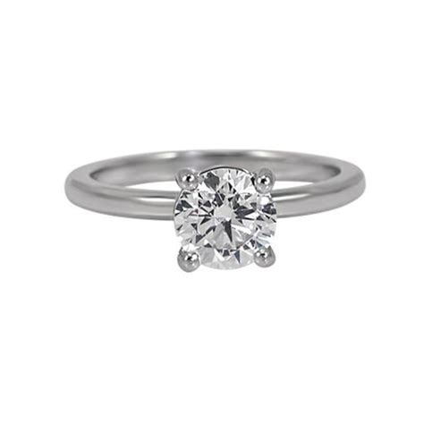 best 25 engagement ring settings only ideas on