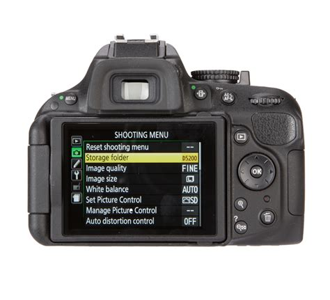 nikon d5200 301 moved permanently