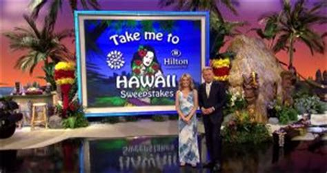 Wheel Of Fortune Take Me To Hawaii Sweepstakes - wheel of fortune take me to hawaii sweepstakes wheeloffortune com