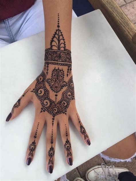 henna tattoo hand beautiful best 25 henna ideas on henna