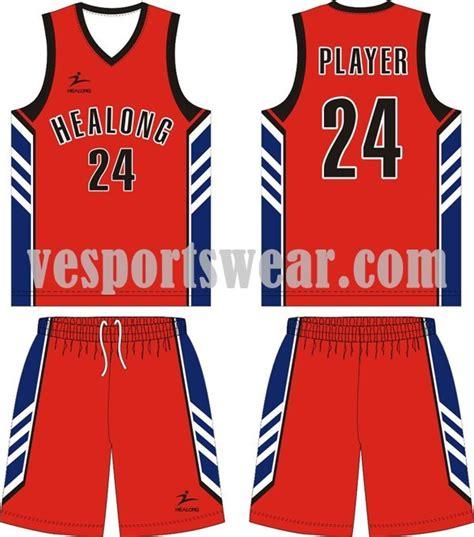 customized basketball jersey maker 100 polyester custom made basketball uniform basketball