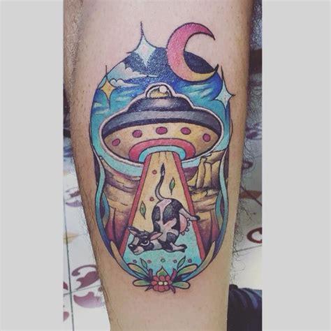 mauvais genre tattoo 1000 id 233 es sur le th 232 me ovni tatouage sur pinterest