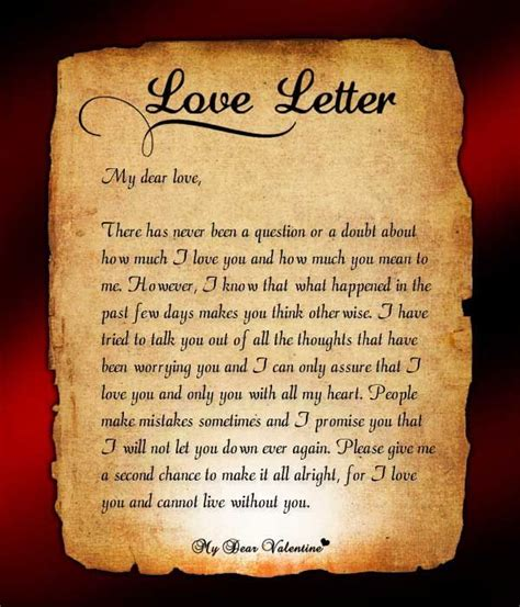letters for him after up im sorry letters apology letters to boyfriend qoutes