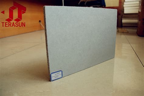 Lightweight Ceiling Board Lightweight Durable Non Asbestos Non Combustible Mineral