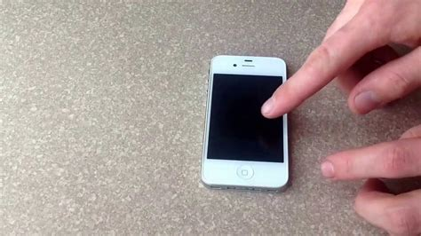 resetting the battery on an iphone how to reset an iphone after minor malfunctions apples