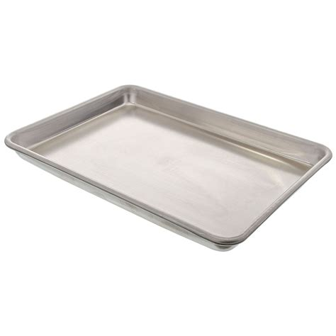 amazon pan vollrath 5220 9 1 2 quot x 13 quot quarter size sheet pan wear