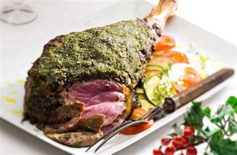 leg of lamb recipe roast lamb low carb keto diet recipes leg of lamb with a herb crust recipe goodtoknow