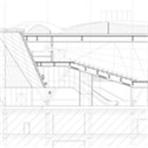 Hybrid Section by Linked Hybrid Steven Holl Architects Archdaily