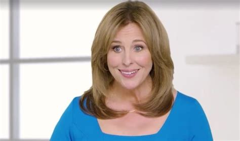 what diet did laura from general hospital do general hospital s genie francis in pain about her body