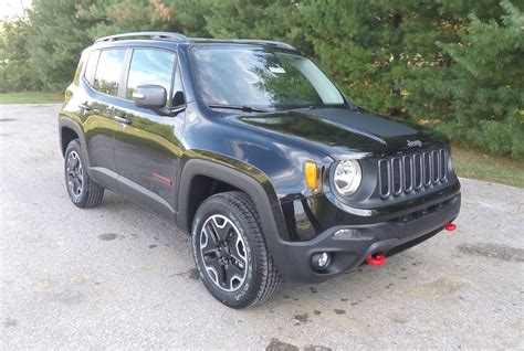2015 Jeep Renegade Black Imgkid Com The Image Kid
