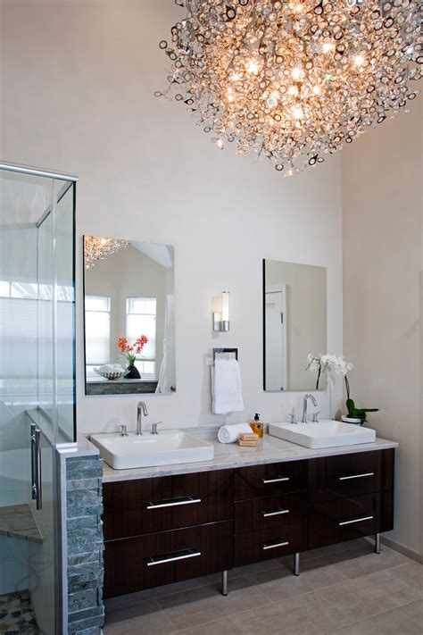 Pics Of Modern Bathrooms by Modern Bathrooms Designs And Remodeling Htrenovations
