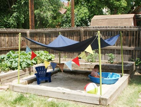 Backyard Toddlers 10 Kid Friendly Ideas For Backyard Apartment Therapy