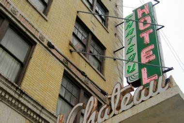 single room occupancy chicago lakeview sros the housing of last resort extinction as chateau hotel closes