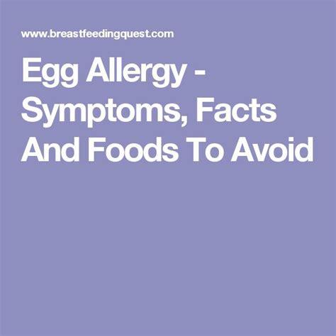 Signs Of Food Allergy Detox by 94 Best Food Allergy Images On Food Allergies