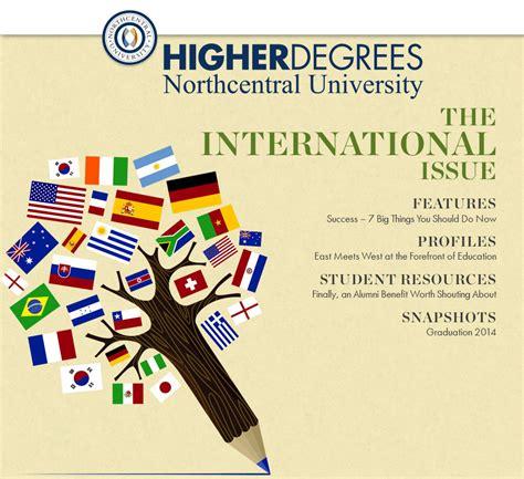 Ncu Mba Programs by Ncu Alumni Association Northcentral