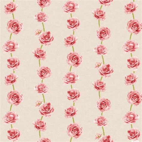 Wallpaper Sticker Flower 10m by Pink Flower Self Adhesive Wallpapers Wallstickery
