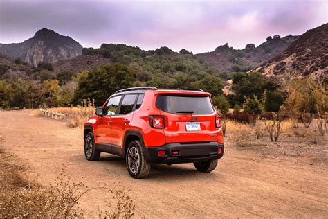 2016 Jeep Renegade Owners Manual Cnynewcars Com