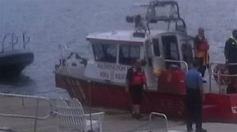 thompson boat house body recovered from potomac near chain bridge news weather sports breaking news