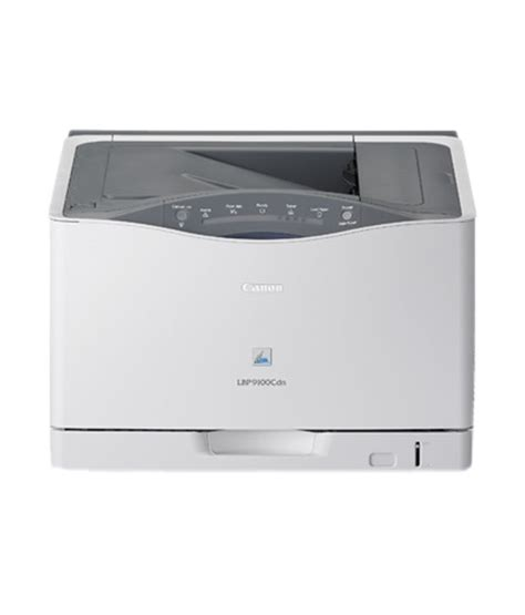 Printer Canon Laserjet A3 canon lbp 9100cdn a3 colour printer buy canon lbp