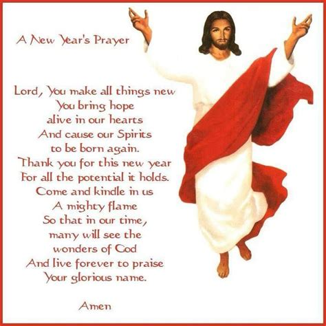 best prayers for welcoming a new year 206 best prayers images on spirituality catholic prayers and daily prayer