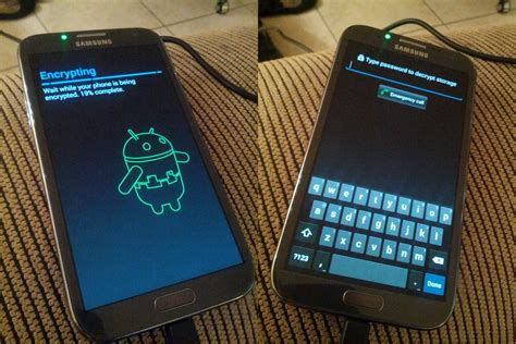 android encryption encrypting disk on android 4 jethro carr