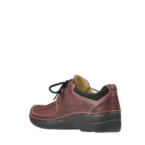 wolky shoes 6216 roll shoe burgundy leather order now