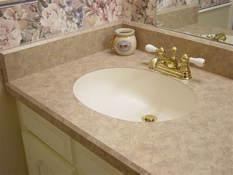 can you use an undermount sink with a laminate countertop can i use an undermount sink with laminate countertops