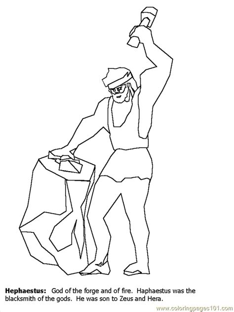 Free Coloring Pages Of Greek God Poseidon Poseidon Coloring Pages