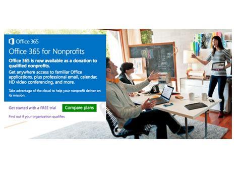 Office 365 For Nonprofits Was Steckt Wirklich Hinter Den Gratisangeboten